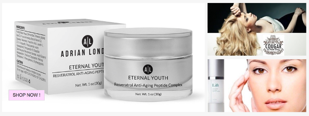 Best Anti-aging and Beauty Products