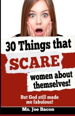 Elite Business Ads - 30 Things that SCARE Women About Themselves!