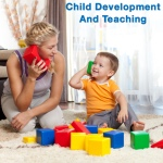 Child Development And Teaching